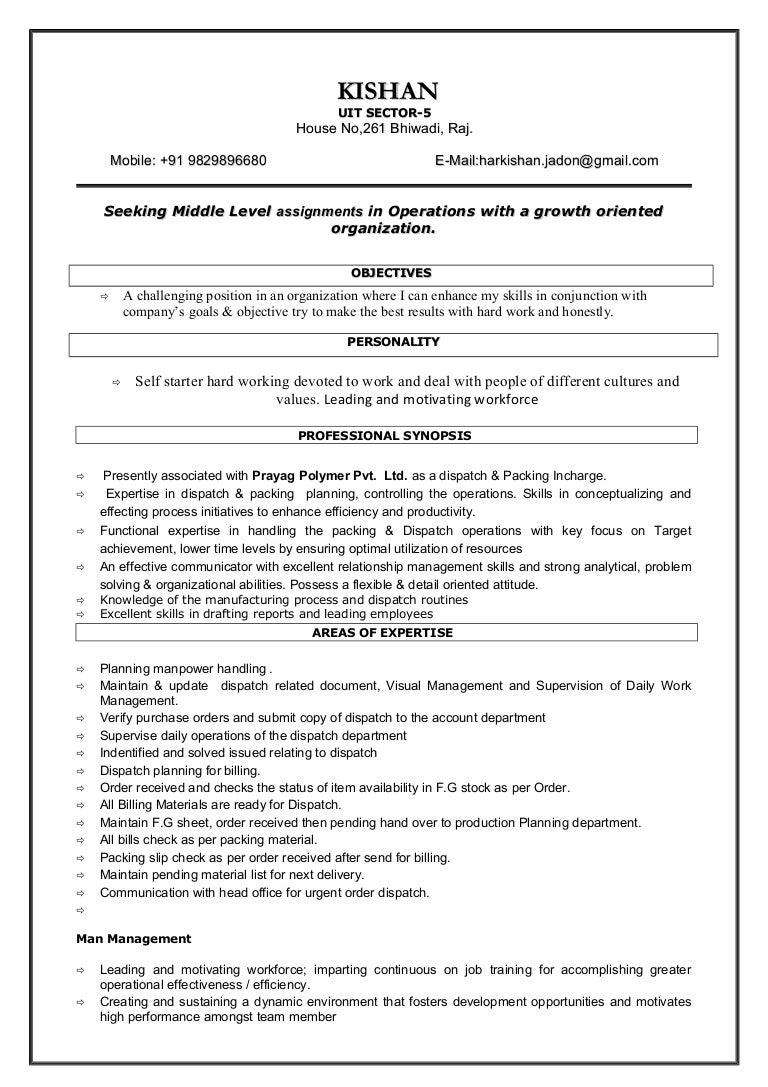 Free Barista Job Description