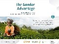 Mainstreaming gender issues in smallholder adaptation efforts in Africa