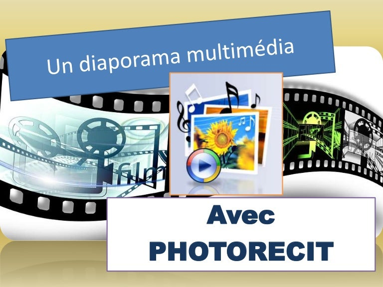 PHOTORECIT 3