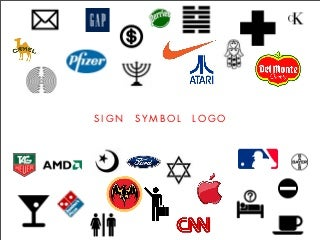 SIGN SYMBOL LOGO (Intro to GD, Wk 3)
