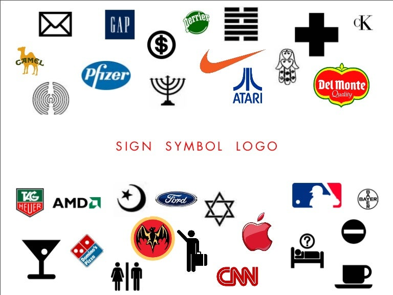 Sign Symbol Logo Intro To Gd Wk 3