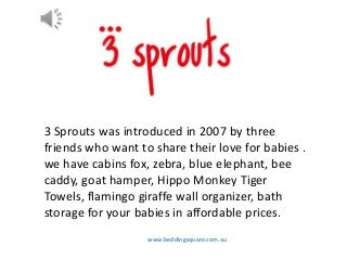 why sprouts store