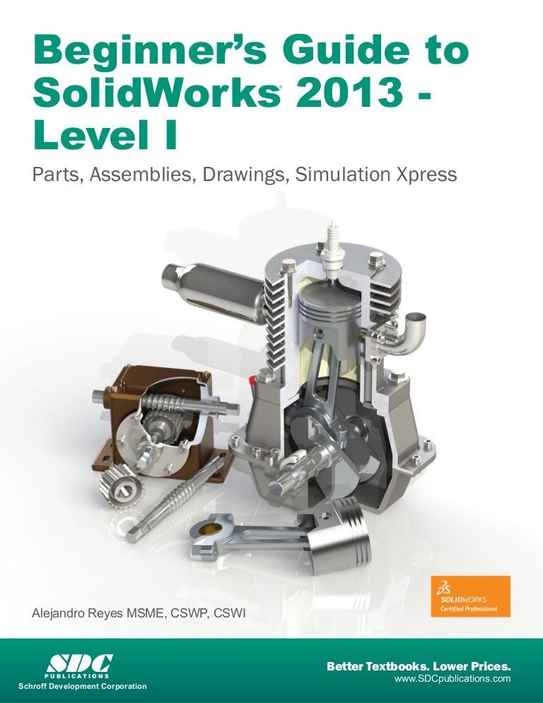 Sw 2013 Beginners Guide