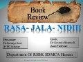 4.Rasa Jala Nidhi - Review Dr.Saranya Sasi