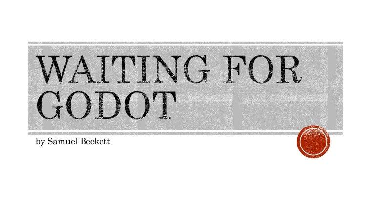 4 Waiting For Godot Summary Themes