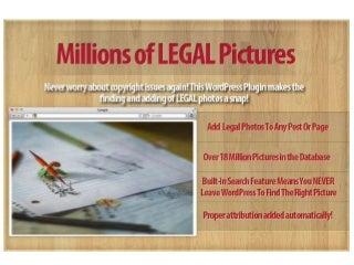 PhotoBlast Reviews and Bonus - Get Legal With WordPress Photo Plugin