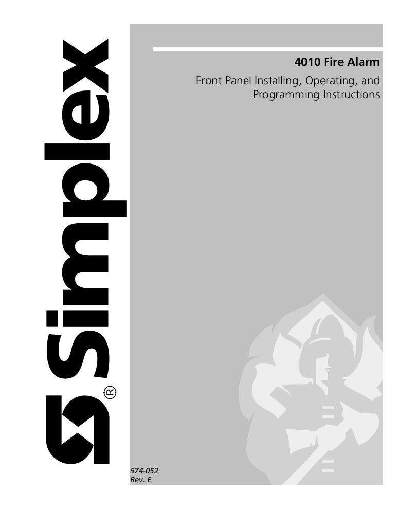 Simplex Signal Zam Wiring Diagram - Trusted Wiring Diagram