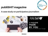 Case Study: Participatory Journalism by Maria-Anna Tanagia