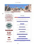 Summer 2004 Nevada Wilderness Project Newsletter