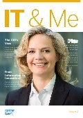 IT & Me E-Zine: New Technologies and New Ways of Working