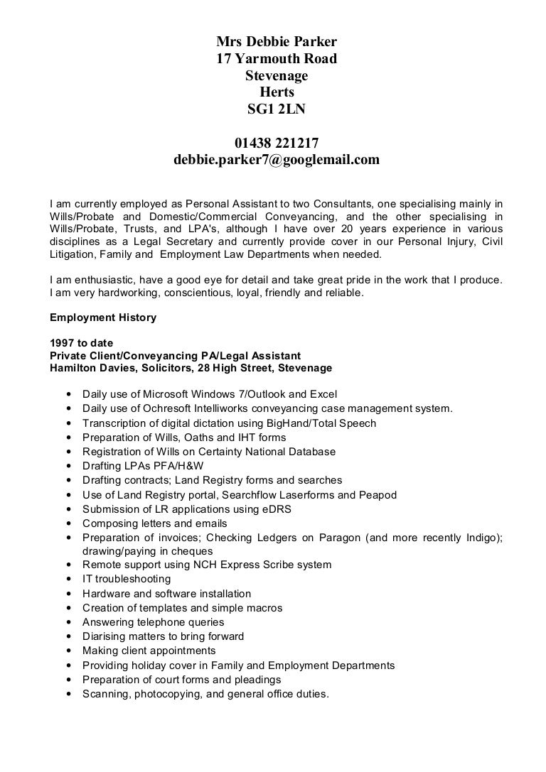 Receptionist Job Cover Letter