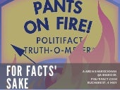 For Facts' Sake by Aaron Sharockman