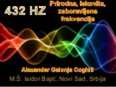 432 hz, alex galonja coghill