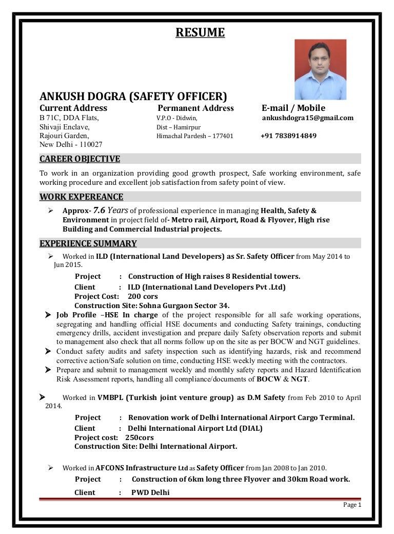 100 police officer resume sample objective police officer
