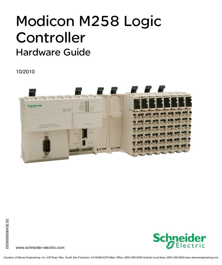 45manualm258 hardware 150627154046 lva1 app6892 thumbnail 4?cb=1435424039 manual hardware clp schneider m258 m258 wiring diagram at gsmportal.co