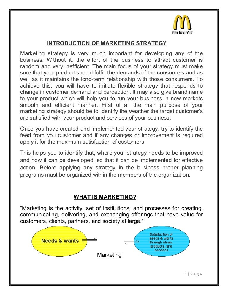 promotional mix used by two selected organisations marketing essay From a high-level, the goal of a marketing strategy is to identify a target   decisions regarding the ideal marketing mix can be organized in terms of price,  promotion, product,  use demand metric's free market segmentation  tool to  market segmentation is a two-step process of: naming broad.