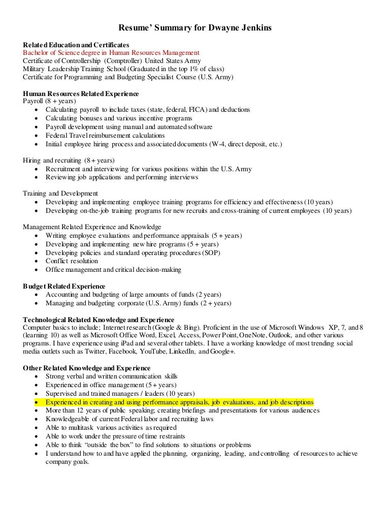 human resources cover letter 1 and resume sales and. Black Bedroom Furniture Sets. Home Design Ideas