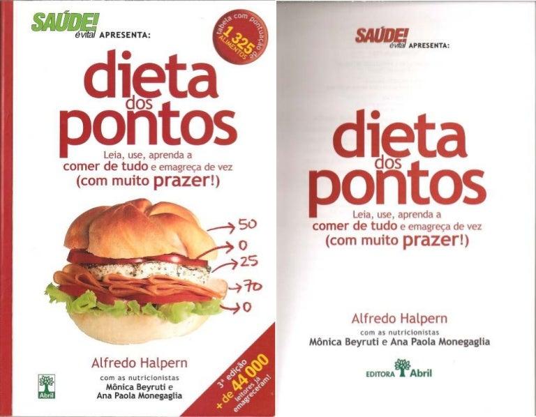 Livro Dieta Dos Pontos Pdf