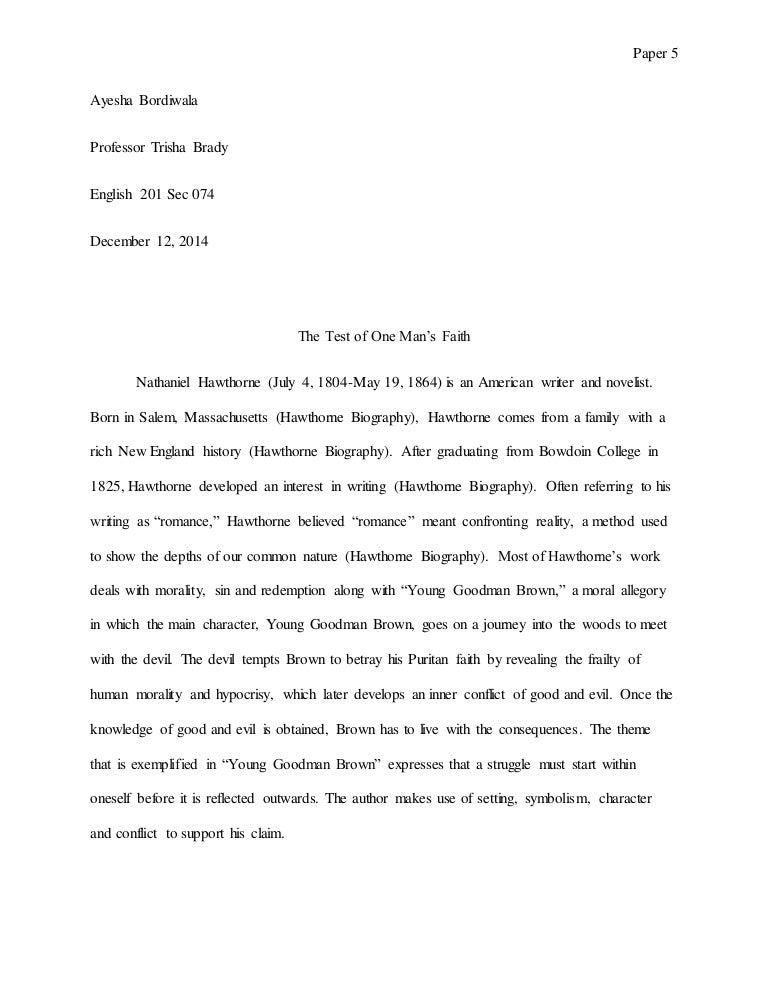 Essay hagiographic hidden life meditation spiritual text