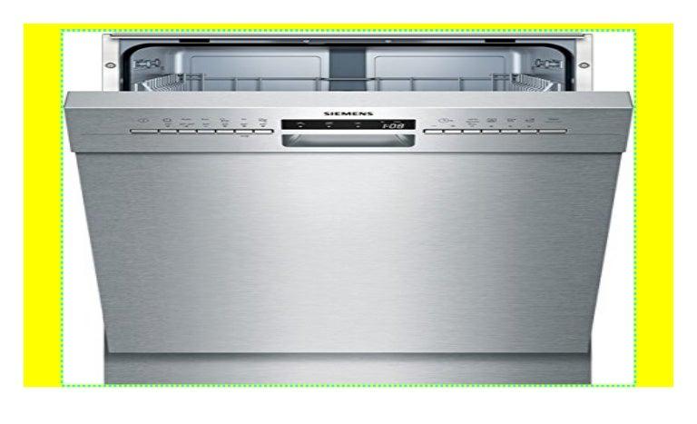Siemens Iq300 Sn436s04ae Unterbaugeschirrspüler A 258 Kwh Jahr