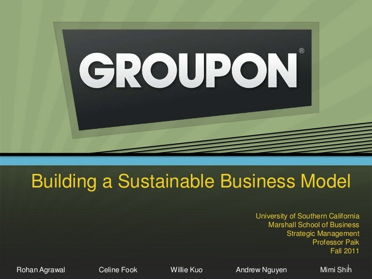 How Groupon Promotes Your Business and Deal Computer Weekly