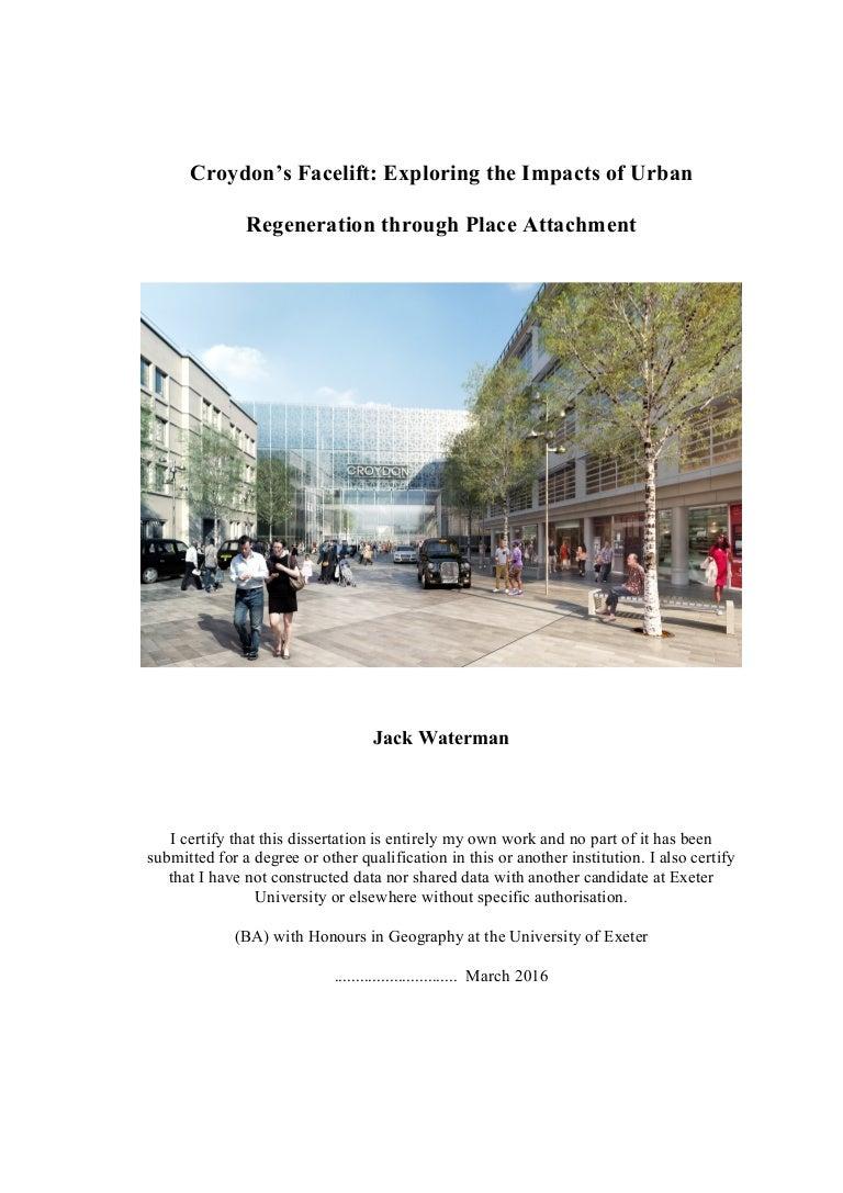 me dissertation topics real estate