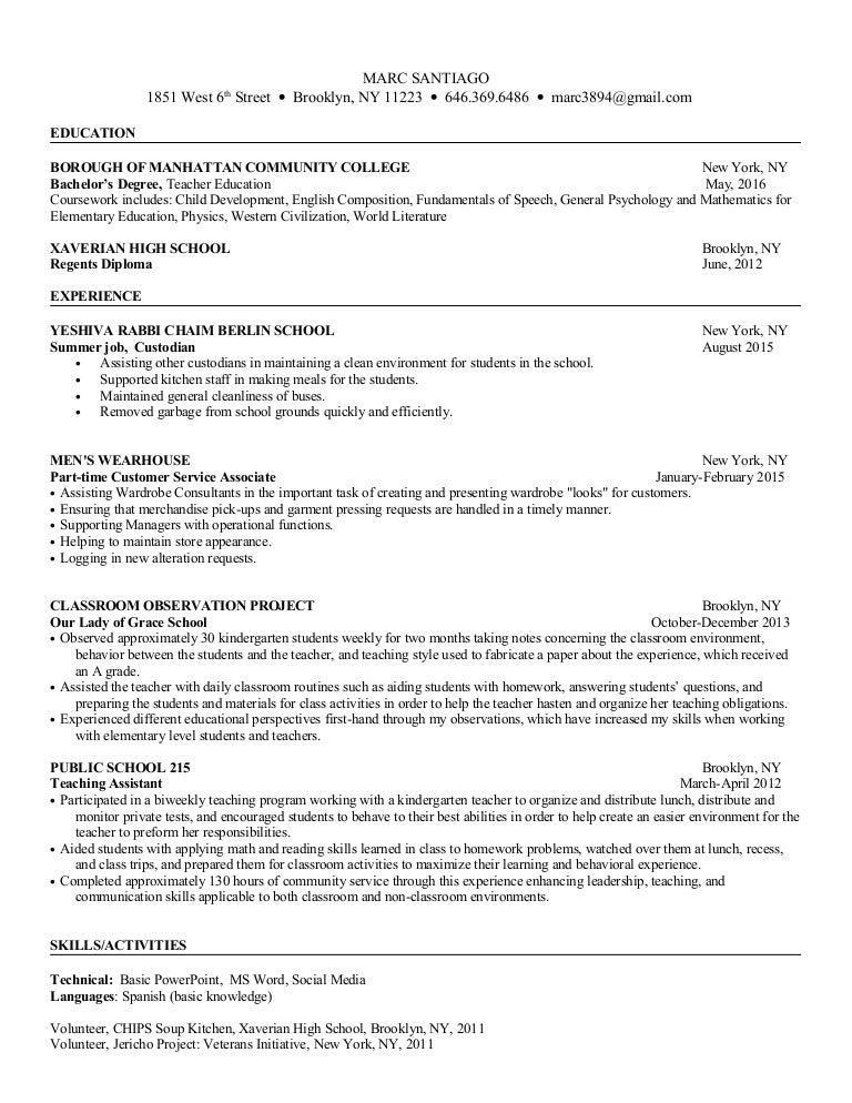 essay on skill education