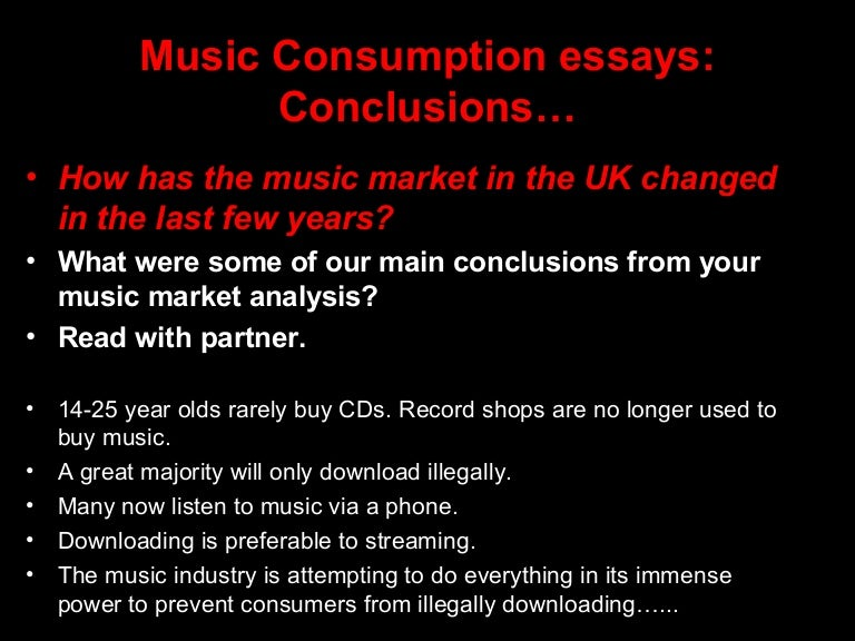 music industry essay the future of music industry essay mla