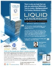 What Is Liquid Leadership ABOUT