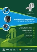 4B Electronic Hazard Monitoring Components