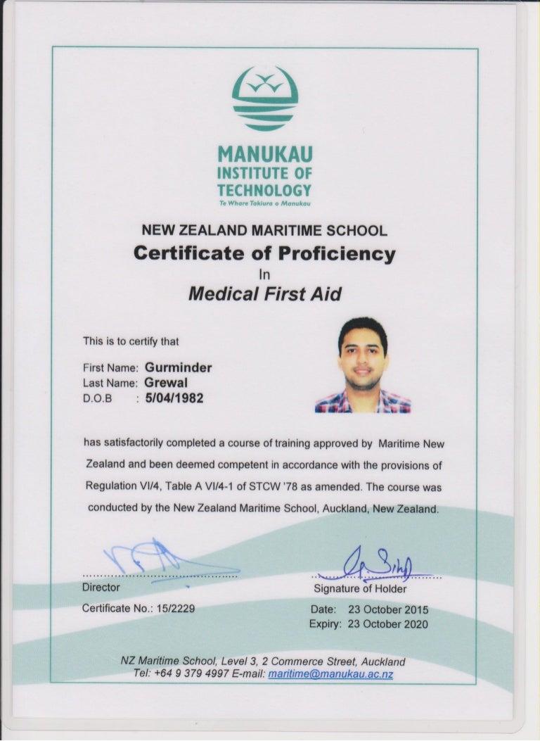 Advanced stcw certificates mnz 1betcityfo Choice Image