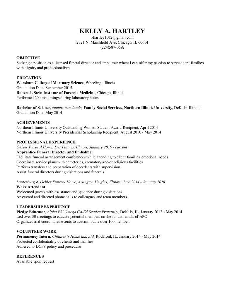 kelly a hartley resume  1