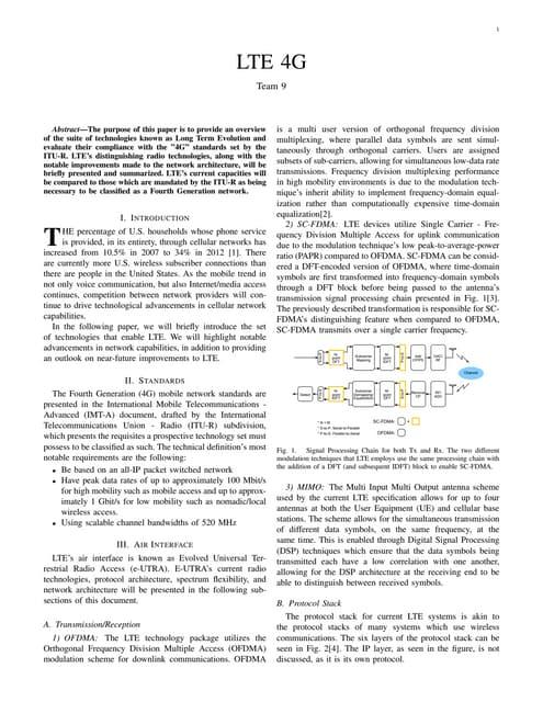 Mobile technology essay