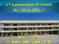 4th gymnasium chania presentation 2016 - eng
