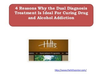 4 reasons why the dual diagnosis treatment is ideal for curing drug and alcohol addiction