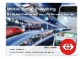 Smart Business Day 2013 – Die digitale Transformation bei der SBB – Patrick Comboeuf (2/4)