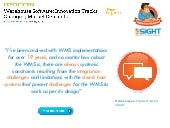Warehouse Software: Innovation Tracks Changing Market Demands