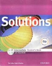 4 solutions intermediate_student_s_book