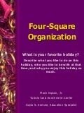 4 Square Holiday
