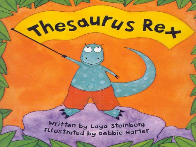4th Thesaurus