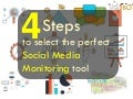 4 Tips to Select the Perfect Social Media Monitoring Tool
