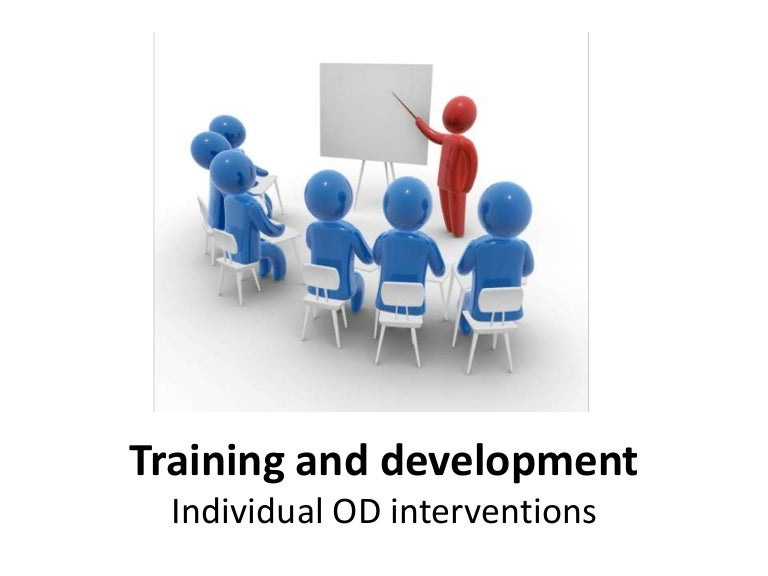 management as a comprehensive od intervention Organization development (od) is the study of successful organizational change and performance od emerged from human relations studies in the 1930s, during which psychologists realized that organizational structures and processes influence worker behavior and motivation.