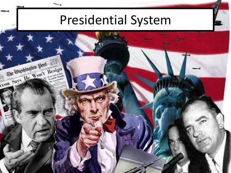american political systems lead to downfalls in chracters 1 key components of political representation political representation, on almost any account, will exhibit the following five components: some party that is representing (the representative, an organization, movement, state agency, etc.