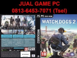 0813-6453-7071 (Tsel), Jual game pc god of war 3