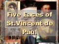 5 Faces Vincent