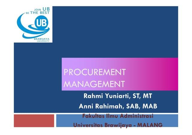 5 procurement-management