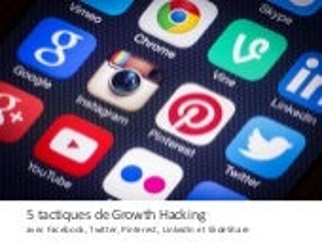 5 tactiques de growth hacker pour booster votre visibilité