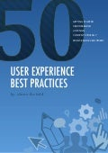 50 UX Best Practices (By Above the Fold)