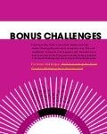 Creative Workshop Bonus Challenges