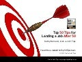50 For 50 Tips Target Presentation With Boomerang